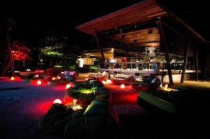 Monday Night at The Movies_W Retreat Koh Samui(s)