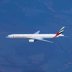 Emirates, a global connector of people and places, today announced that it will introduce a fifth daily flight between Dubai and Singapore starting 1st August 2014.