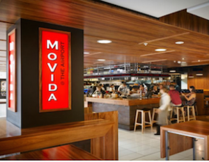 Sydney Airport_MoVida at the Airport