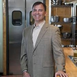 Lon Southerland, senior director, global food and beverage for Marriott International, will keynote the ninth annual Fast Casual Executive Summit, Oct. 12-14 in Denver