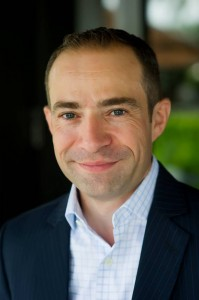 Walter Hess is The Chedi Club Jimbaran Bali's first general manager