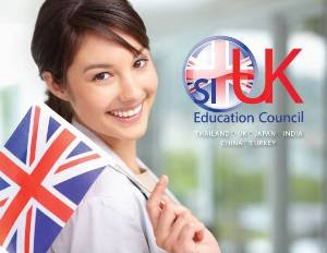 Parker Bridge Recruitment Announces Their Exciting New Journey with SI-UK Education Council Thailand.