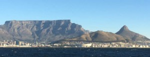 Cape Town and South Africa: not just a destination – but a source market for Asia