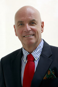 Dr Michael Klentze heads up Thanyapura Health's operations.