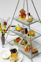 4 - Classic Afternoon Tea with TWG at Lobby Lounge