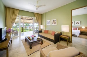 Centara Chaan Talay Resort & Villas Trat - Tropical Suite