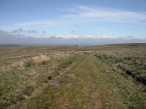 TAN HILL INN – you won't get it much more remote than this. (Runrover.co.uk)