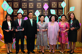 10 - 75th Anniversary of Chulalongkorn Business School