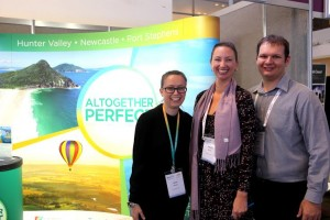 AP team at Canberra Associations conference4