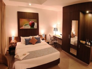 BEST WESTERN Elyon Colombo_Double Room