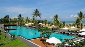 Centara Ceysands Resort & Spa Sri Lanka - Swimming pool