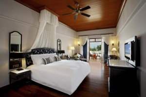 Centara Grand Beach Resort & Villas Hua Hin - Deluxe Club