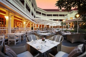 Centara Grand Beach Resort & Villas Hua Hin - Railway Restaurant