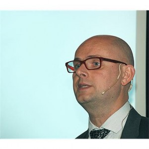 Joost Demarest – Chief Technical Officer of KNX Association