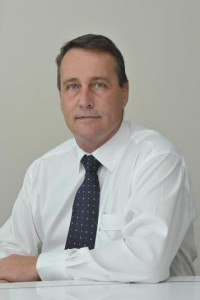 Mr.John Bendtsen general manager ... ysands Resort & Spa Sri La