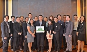Press release - VIE HOTEL BANGKOK AWARDED 2014 TRIPADVISOR CERTIFICATE OF EXCELLENCE