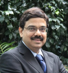 Rajeev Wagle, Managing Director, Kuoni India