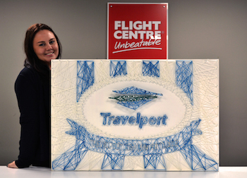 Travelport Inspires Me To_Laura Volp with winning entry