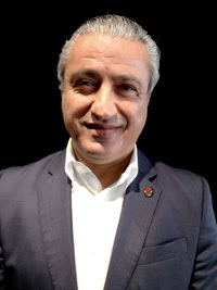 Mr. Noel Massoud, the Swiss-Belhotel International's new Vice President Operations and Development in the Middle East.