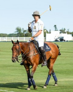 St. Regis Connoisseur Nacho Figueras to captain polo teams Coast to Coast with St. Regis Hotels & Resorts