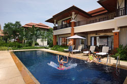 Outrigger Laguna Phuket Resort and Villas
