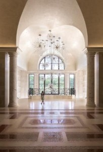 Four Seasons Hotels and Resorts Entryway