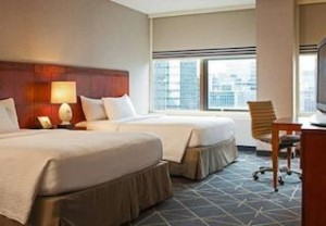 Courtyard New York Manhattan/Midtown East offers guests advance purchase rates up to 10% off of regular rates from now through May 31, 2015.