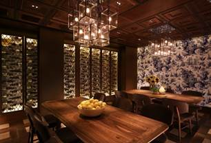 208's Private Dining Room