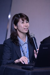 3 - Ho Yoke Ping, General Manager of Business Events, MyCEB