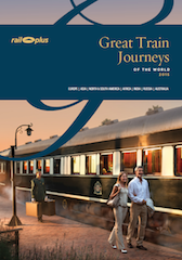 Great Train Journeys 2015_Cover