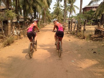 MTA - VTW Photo Competition Girls Gone Riding August 2014