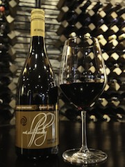 Mt Difficulty Pinot Noir from Central Otago just one of the wines on the list_menu