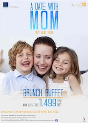 Poster Mother Day 2014