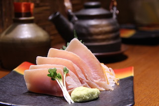 PressReleasePicture - ALBACORE AT TAKUMI