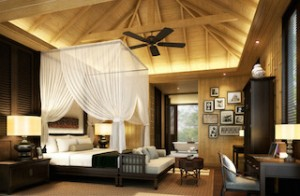 The Sanchaya Lawan Village - Bedroom (2)