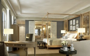 The Sanchaya -  The Great House Suite - Bedroom (2)