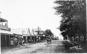 BOWRAL has come a long way since its settlement in the early 1800s. (Destination    Southern Highlands)