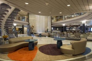 Crystal Cruises Crystal Plaza