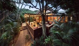 Arajilla Retreat Lord Howe Island 2012