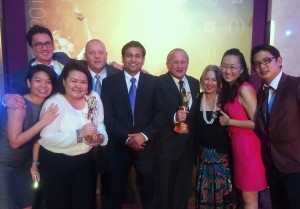 Best Western International - Asia & Middle East Head Office Team