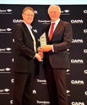 CAPA names Cebu Pacific best low-cost carrier in Asia-Pacific