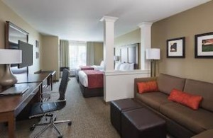 Choice Hotels International Double Guestroom