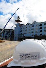 DreamMore_Resort_Topping_Out