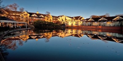 Fairmont Resort Blue Mountains MGallery