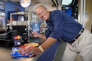 MasterCard Introduces ApplePay at Kauffman Stadium