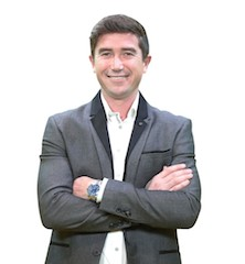 Harry Kewell - Head Shot