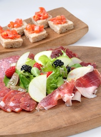 High Res_Assorted Cold Cuts of Wild Boar, Venison Salami, Stag Bresaola and Duck (1)