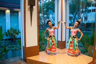 High_Classical Thai Dancing at Celadon
