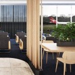 Perth Business Lounge 1