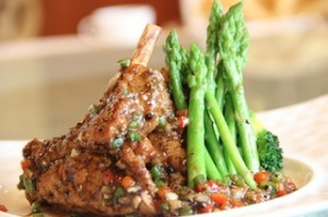 PressReleasePicture - PASSIONATE OF PORK TENDERLOIN AT LOONG FOONG